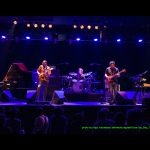 Electric Jazz Funk – from Traditional Jazz to Rock and Fusion